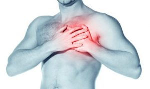 La regolarità di infarto coronarico