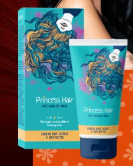 Princess Hair - recensioni - opinioni - forum