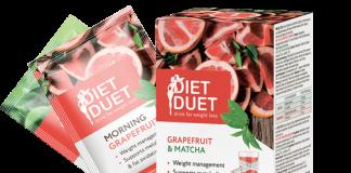 Diet Duet, funziona, in farmacia, recensioni, prezzo, opinioni