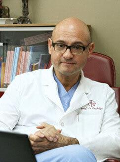 Prostalgene, controindicazioni, effetti collaterali