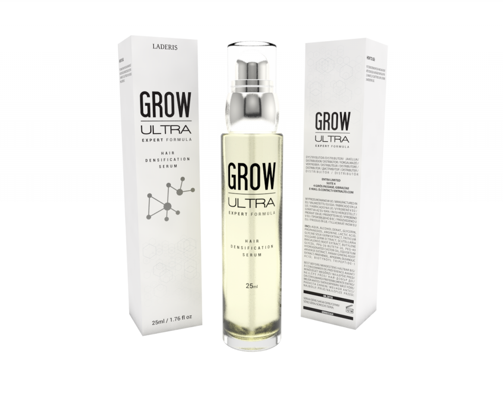 Grow Ultra - forum - opinioni - recensioni - siero per capelli