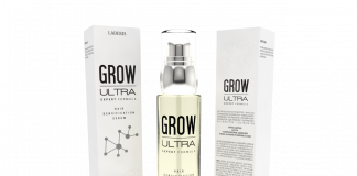 Grow Ultra - in farmacia - serum - per capelli - funziona - prezzo - recensioni - opinioni