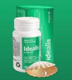 Idealis - funziona - prezzo - recensioni - opinioni - in farmacia