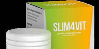 Slim4Vit - opinioni - dimagrante - prezzo - originale - Italia - funziona