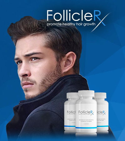 FollicleRX – originale – in farmacia – Italia