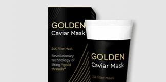 Golden Mask Caviar – funziona – prezzo – recensioni – opinioni – in farmacia