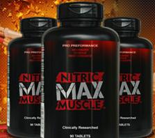 Nitric Max – funziona – prezzo – recensioni – opinioni – in farmacia