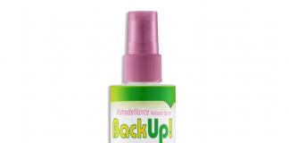 BackUp Spray – composizione – amazon - prezzo – recensioni – opinioni – in farmacia
