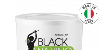 Black Waxing – prezzo – opinioni – depilazione – funziona – in farmacia
