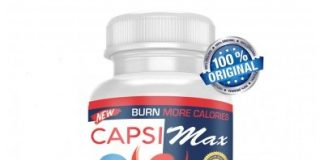 CapsiMax - in farmacia - opinioni - composizione - Italia - prezzo - recensioni