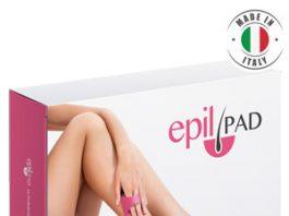 Epil Pad – prezzo – opinioni – in farmacia