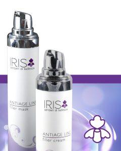 IRIS Filler Cream – prezzo – opinioni – in farmacia