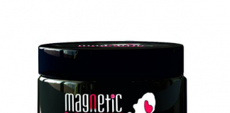 Magnetic Mask