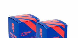 Storm Energy – funziona – prezzo – recensioni – opinioni – in farmacia - originale