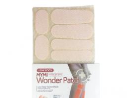 Wonder Patch – funziona – originale – recensioni – in farmacia