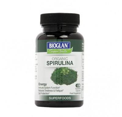 Bioglan Spirulina - forum - opinioni - recensioni