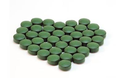 Bioglan Spirulina - originale - compresse - in farmacia - Italia