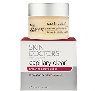 Capillary Clear - crema viso - prezzo - funziona - recensioni - in farmacia - forum