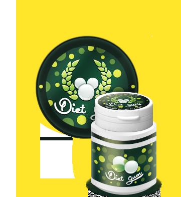 Diet Gum - funziona - prezzo - recensioni - opinioni - in farmacia