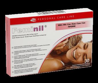 Feminil Pills - funziona - prezzo - recensioni - opinioni - in farmacia