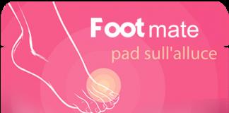 FootMate – prezzo – alluce valgo – opinioni – funziona