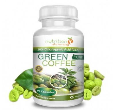 Green Coffee - forum - opinioni - recensioni - capsule