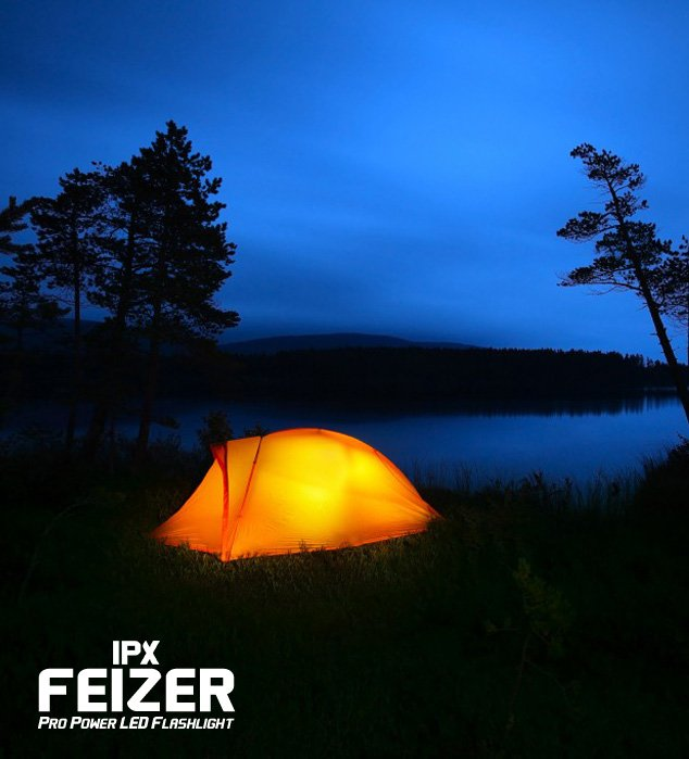 IPX Feizer