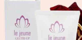 LeJeune GluteiUp – funziona – prezzo – recensioni – opinioni – in farmacia