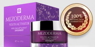 Mezoderma - funziona - prezzo - recensioni - opinioni - in farmacia - crema viso