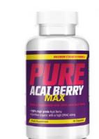 Pure Acai Berry - funziona - prezzo - recensioni - opinioni - in farmacia