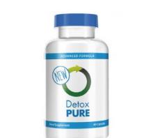 Detox Pure - funziona - prezzo - recensioni - opinioni - in farmacia