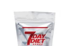 7day Dietshake - funziona - prezzo - recensioni - opinioni - in farmacia