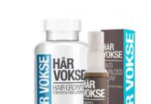 Har Vokse - funziona - prezzo - recensioni - opinioni - in farmacia