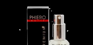 Phiero Premium - funziona - prezzo - recensioni - opinioni - in farmacia - profumo