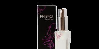 Phiero Woman - funziona - prezzo - recensioni - opinioni - in farmacia