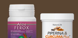 PiperinaCurcuma Plus – funziona – prezzo – recensioni – opinioni – in farmacia