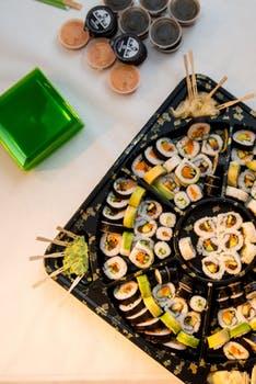 Sushi Bazooka – funziona – come si usa