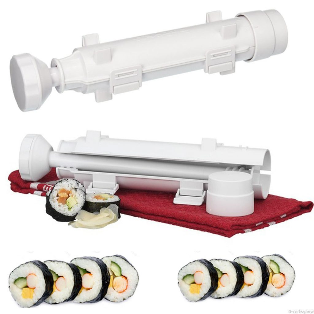 Sushi Bazooka - opinioni - Italia - prezzo - funziona - controindicazioni - amazon - recensioni