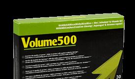 Volume500 - Italia - funziona - erboristeria - prezzo - recensioni - opinioni - in farmacia