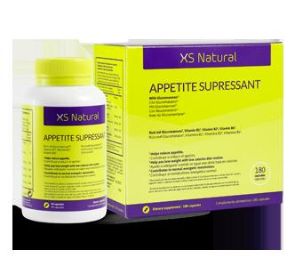 XS Natural Appetite Suppressant - funziona - prezzo - recensioni - opinioni - in farmacia
