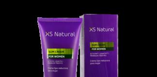 XS Natural crema lipo-riduttrice donna - funziona - prezzo - recensioni - opinioni - in farmacia