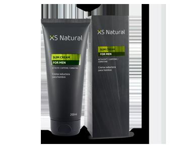 XS Natural crema riduttrice uomo - funziona - prezzo - recensioni - opinioni - in farmacia