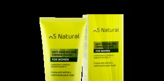 XS Natural crema tonificante e antismagliature - funziona - prezzo - recensioni - opinioni - in farmacia