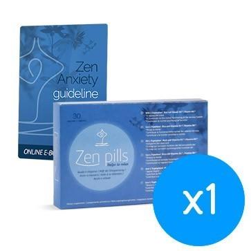 Zen Pills - forum - opinioni - recensioni