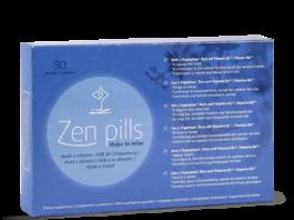 Zen Pills - funziona - prezzo - recensioni - opinioni - in farmacia