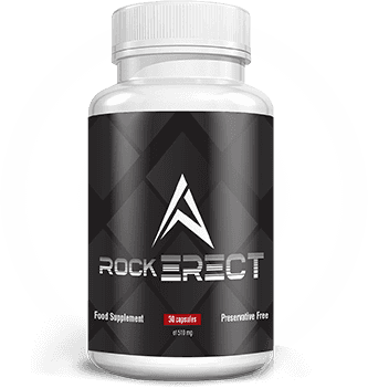 RockErect : opinioni - prezzo - funziona - Italia - effetti collaterali ...