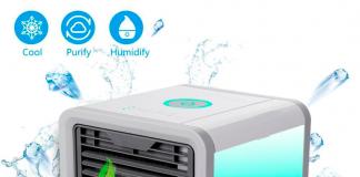 IceCube Cooler - funziona - prezzo - recensioni - opinioni - in farmacia
