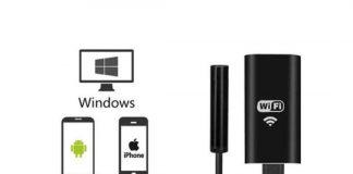 Inspection Wi-Fi Camera - funziona - prezzo - recensioni - opinioni