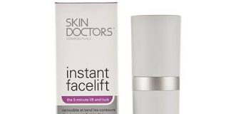 Instant Facelift - crema - prezzo - composizione - recensioni - in farmacia - opinioni