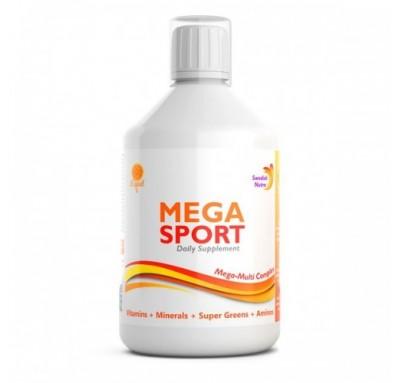 Mega Sport Daily - amazon - funziona - prezzo - recensioni - forum - originale - in farmacia